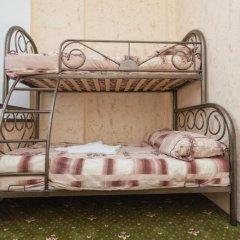 Мини-Отель Винтерфелл на Смоленской Стандартный номер с разными типами кроватей фото 6