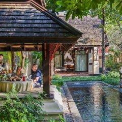 Отель Four Seasons Resort Chiang Mai фото 14