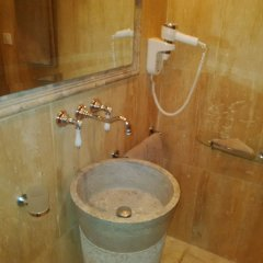 Palais Bayram in Tunis, Tunisia from 147$, photos, reviews - zenhotels.com bathroom