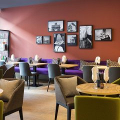 Отель Holiday Inn Munich - City Centre питание