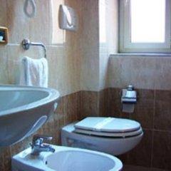 Отель Al Gran Veliero Италия, Рим - отзывы, цены и фото номеров - забронировать отель Al Gran Veliero онлайн ванная фото 2