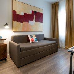 Отель UP Римини комната для гостей фото 5