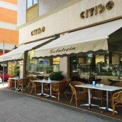 Отель B&B Lecce Holidays Лечче гостиничный бар