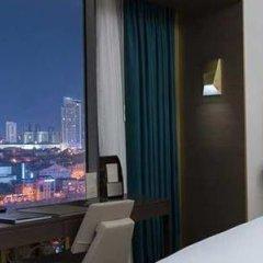 Hilton Istanbul Kozyatagi Турция, Стамбул - 3 отзыва об отеле, цены и фото номеров - забронировать отель Hilton Istanbul Kozyatagi онлайн удобства в номере фото 2