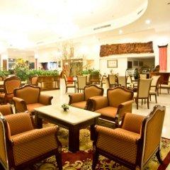 Champasak Grand Hotel интерьер отеля фото 2