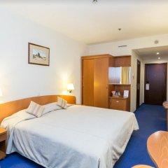 Гостиница Амбассадор 4* Стандартный номер с двуспальной кроватью фото 21
