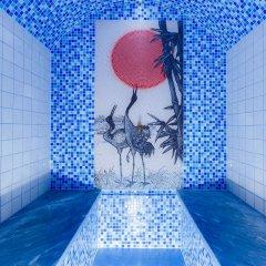 Гостиница Маринс Парк в Екатеринбурге - забронировать гостиницу Маринс Парк, цены и фото номеров Екатеринбург бассейн
