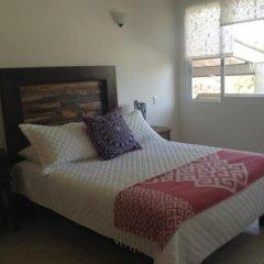 Отель Condomino Vista Verde комната для гостей фото 2