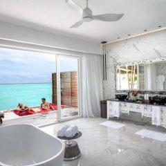 Отель Emerald Maldives Resort & Spa - Platinum All Inclusive Мальдивы, Медупару - отзывы, цены и фото номеров - забронировать отель Emerald Maldives Resort & Spa - Platinum All Inclusive онлайн комната для гостей фото 5