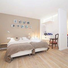Отель Can Blau Homes Испания, Пальма-де-Майорка - отзывы, цены и фото номеров - забронировать отель Can Blau Homes онлайн комната для гостей фото 5