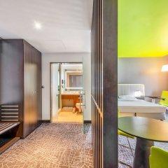 Гостиница Парк Инн от Рэдиссон Аэропорт Пулково удобства в номере фото 3