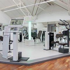 SportScheck Hotel фитнесс-зал фото 2