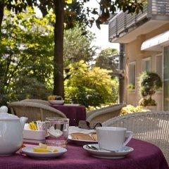 Hotel Terme Formentin Абано-Терме питание