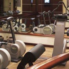 Отель Hôtel Pont Royal фитнесс-зал фото 3