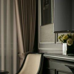 Delicacy Hotel & Spa удобства в номере фото 2