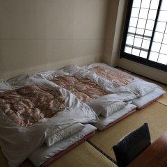 Отель Ryokan Yuri Хидзи комната для гостей фото 3