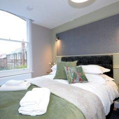 Апартаменты Priory Street Apartment 3 комната для гостей фото 2