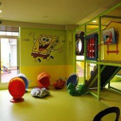 Отель Cumbria Испания, Сьюдад-Реаль - отзывы, цены и фото номеров - забронировать отель Cumbria онлайн детские мероприятия фото 2
