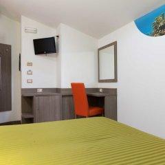 Отель Miramare Италия, Пинето - отзывы, цены и фото номеров - забронировать отель Miramare онлайн комната для гостей фото 3