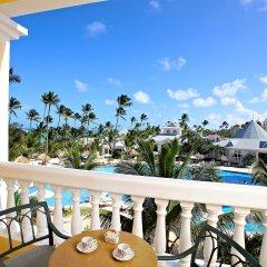 Отель Luxury Bahia Principe Esmeralda - All Inclusive балкон