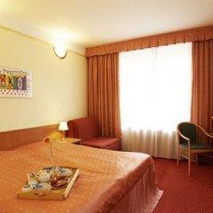 Отель Aron 3* Стандартный номер с различными типами кроватей фото 7