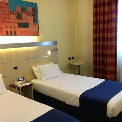 Отель Holiday Inn Express Parma Парма детские мероприятия