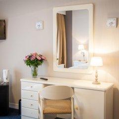 Отель First Euroflat Hotel Бельгия, Брюссель - 6 отзывов об отеле, цены и фото номеров - забронировать отель First Euroflat Hotel онлайн удобства в номере