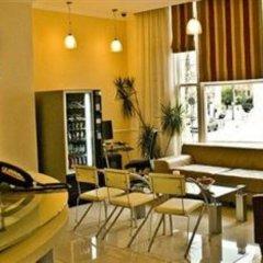 Отель Leisure Inn интерьер отеля фото 3