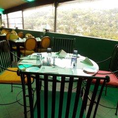 Отель Kandyan Arts Residency Канди питание