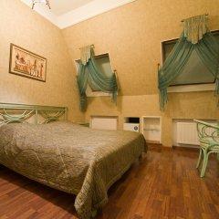 Гостиница На Дворянской в Калуге 1 отзыв об отеле, цены и фото номеров - забронировать гостиницу На Дворянской онлайн Калуга комната для гостей фото 5
