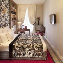 Отель Hôtel Regent's Garden - Astotel комната для гостей фото 4