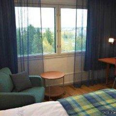 Отель Scandic Espoo фото 4