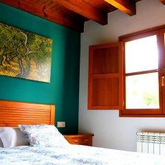 Отель La Covarada комната для гостей фото 4