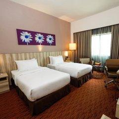 Отель Sunway Hotel Seberang Jaya Малайзия, Себеранг-Джайя - отзывы, цены и фото номеров - забронировать отель Sunway Hotel Seberang Jaya онлайн комната для гостей фото 2