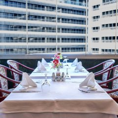 Feronya Hotel питание фото 3