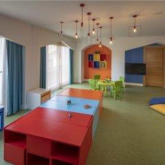 Barut Acanthus & Cennet Турция, Сиде - 2 отзыва об отеле, цены и фото номеров - забронировать отель Barut Acanthus & Cennet - All Inclusive онлайн детские мероприятия