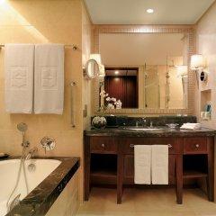 Отель Shangri-la Bangkok ванная