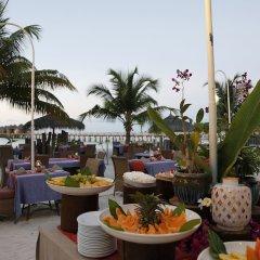 Отель Nika Island Resort & Spa питание фото 2