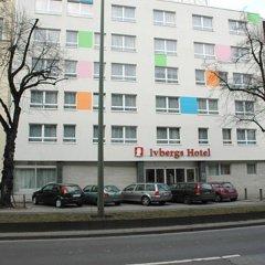 Отель Ivbergs Hotel Messe Nord Германия, Берлин - 14 отзывов об отеле, цены и фото номеров - забронировать отель Ivbergs Hotel Messe Nord онлайн фото 2