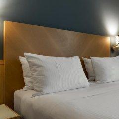 Отель UNA Hotel Tocq Италия, Милан - отзывы, цены и фото номеров - забронировать отель UNA Hotel Tocq онлайн комната для гостей фото 4