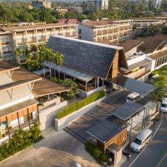 Отель Deevana Plaza Krabi фото 6