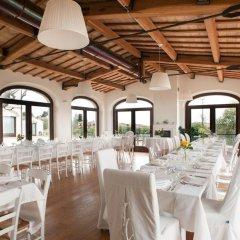 Отель Villa Coralia Озимо помещение для мероприятий