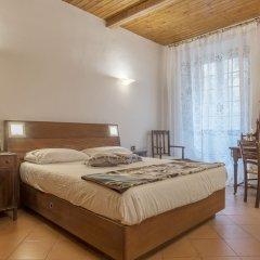 Отель Villa Borghese Roomy Flat комната для гостей