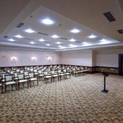 Отель Grand Hotel Pomorie Болгария, Поморие - 2 отзыва об отеле, цены и фото номеров - забронировать отель Grand Hotel Pomorie онлайн помещение для мероприятий фото 2
