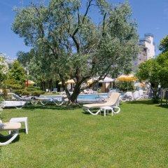 Отель Terme Grand Torino Италия, Абано-Терме - отзывы, цены и фото номеров - забронировать отель Terme Grand Torino онлайн фото 5