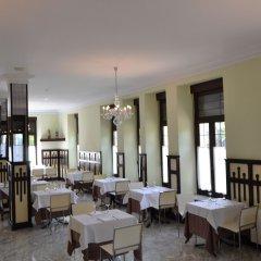 Gran Hotel Balneario de Liérganes питание фото 3