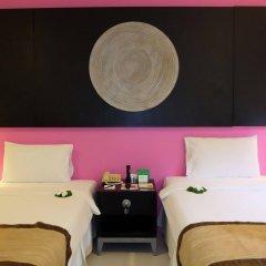 Отель Nai Yang Beach Resort & Spa детские мероприятия