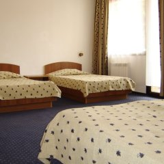 Hotel Finlandia- Half Board Пампорово комната для гостей фото 5