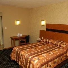 American Inn Hotel & Suites Delicias комната для гостей фото 3