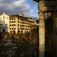 Hotel Forum Palace Рим
